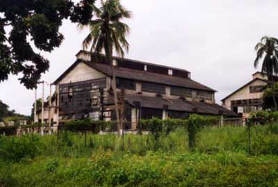 Fordlandia