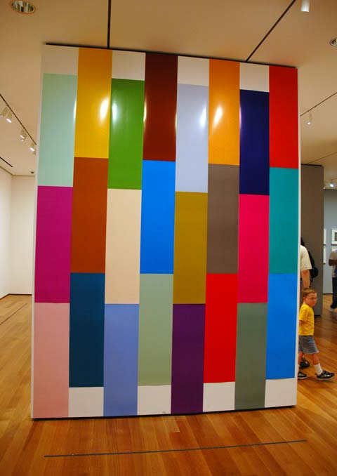 Photo from the Museum of Modern Art (MOMA)