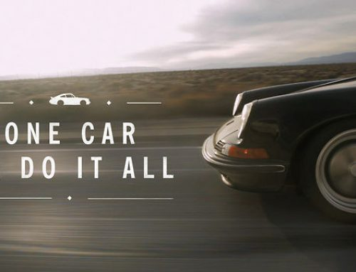 One car to do it all