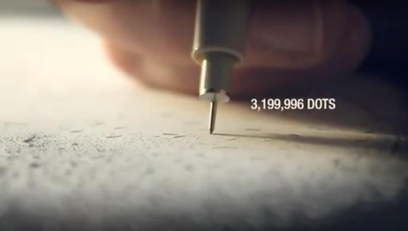 3.200,000 dots