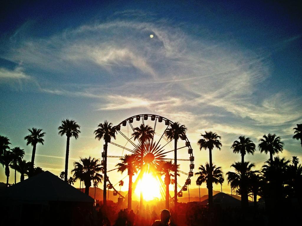 Coachella – 2012