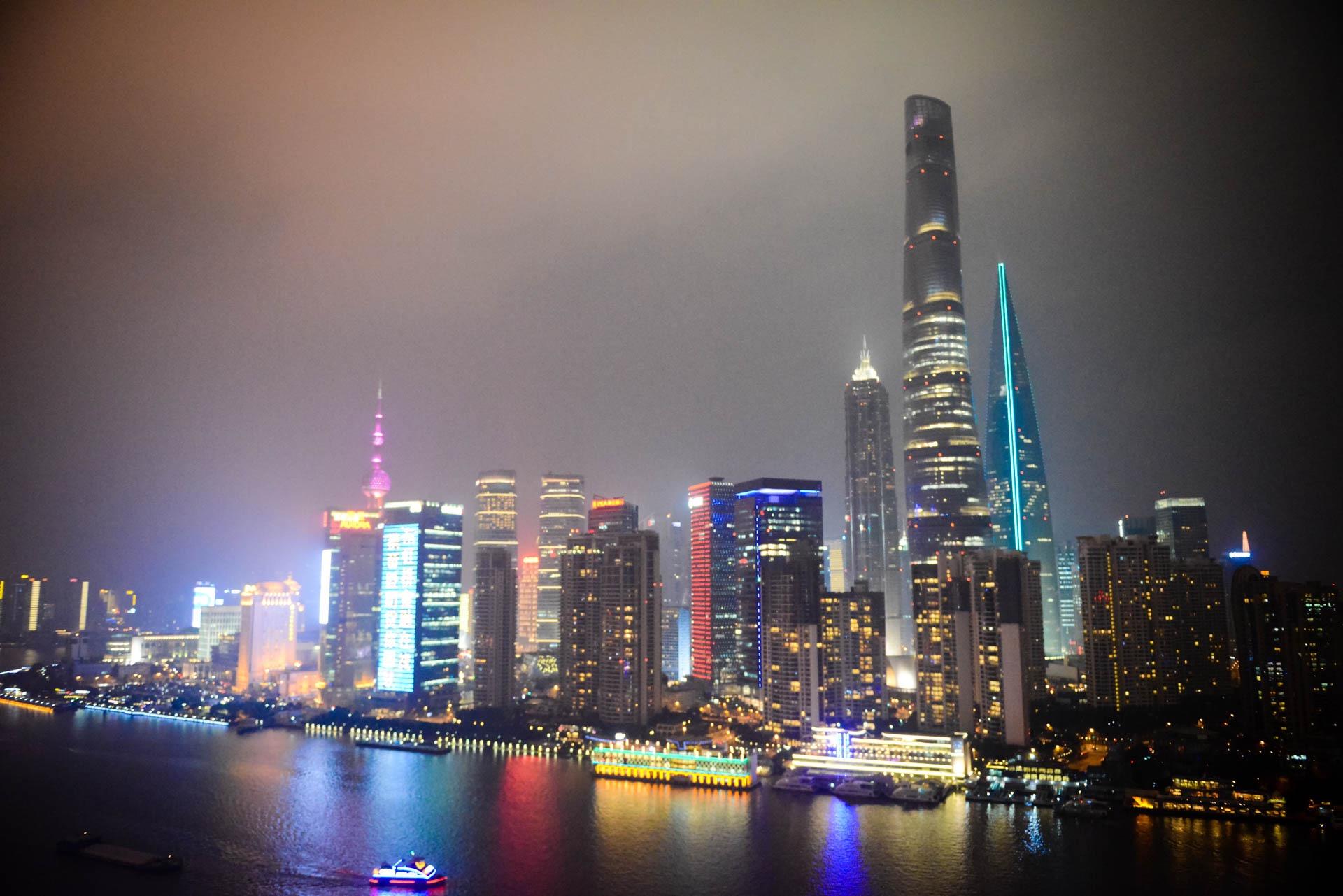 Shanghai – 2016